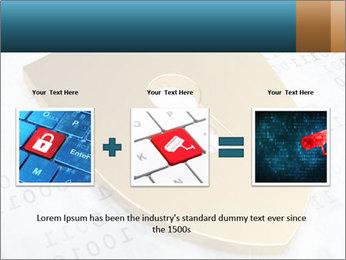 0000076558 PowerPoint Template - Slide 22