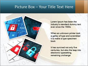 0000076558 PowerPoint Template - Slide 23