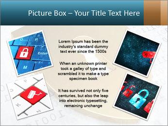 0000076558 PowerPoint Template - Slide 24