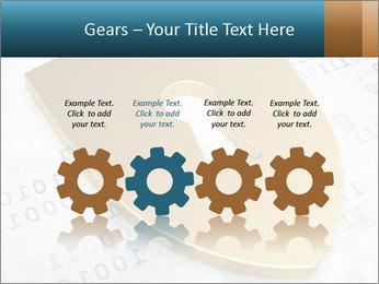 0000076558 PowerPoint Template - Slide 48