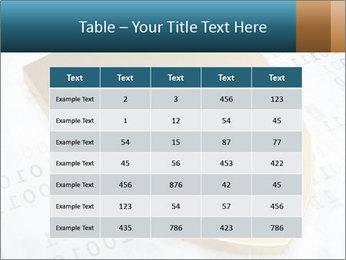 0000076558 PowerPoint Template - Slide 55