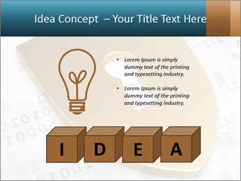 0000076558 PowerPoint Template - Slide 80