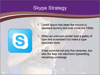 0000076559 PowerPoint Templates - Slide 8