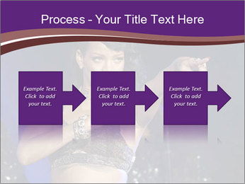 0000076559 PowerPoint Templates - Slide 88