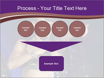 0000076559 PowerPoint Templates - Slide 93