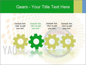 0000076560 PowerPoint Template - Slide 48