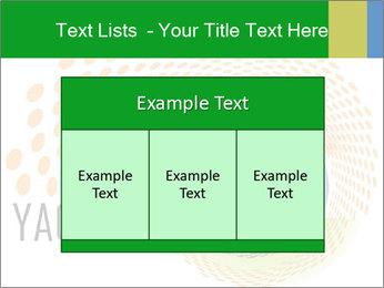 0000076560 PowerPoint Template - Slide 59