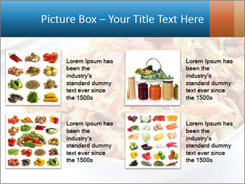 0000076561 PowerPoint Templates - Slide 14
