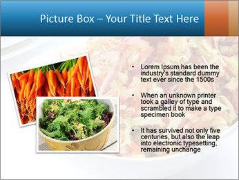 0000076561 PowerPoint Templates - Slide 20