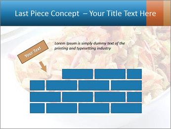 0000076561 PowerPoint Templates - Slide 46