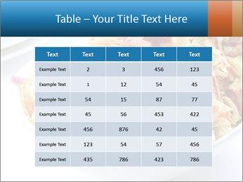0000076561 PowerPoint Templates - Slide 55