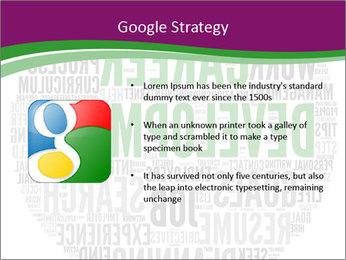 0000076563 PowerPoint Template - Slide 10