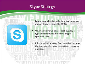 0000076563 PowerPoint Template - Slide 8