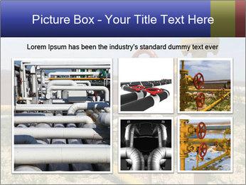 0000076564 PowerPoint Template - Slide 19