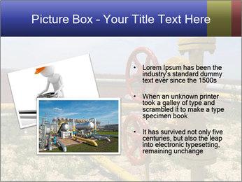 0000076564 PowerPoint Template - Slide 20