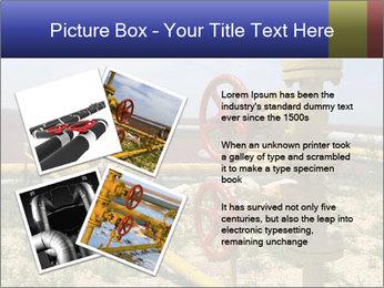 0000076564 PowerPoint Template - Slide 23