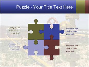 0000076564 PowerPoint Template - Slide 43