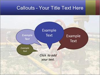 0000076564 PowerPoint Template - Slide 73