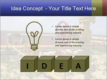 0000076564 PowerPoint Template - Slide 80