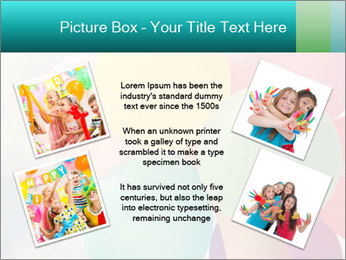 0000076566 PowerPoint Templates - Slide 24