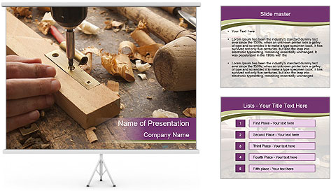 0000076568 PowerPoint Template