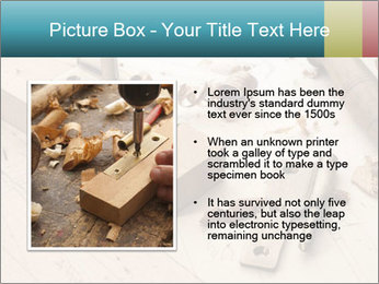0000076569 PowerPoint Templates - Slide 13