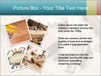 0000076569 PowerPoint Templates - Slide 23