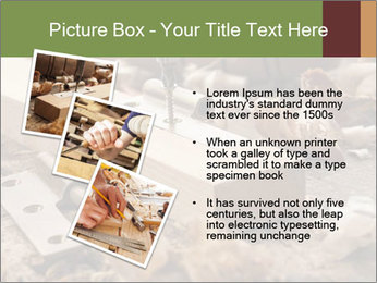 0000076570 PowerPoint Template - Slide 17