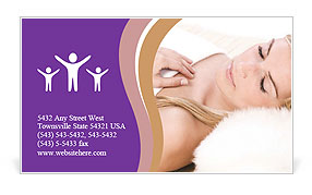 0000076579 Business Card Template