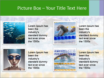 0000076580 PowerPoint Template - Slide 14