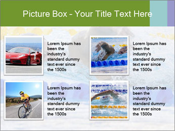 0000076581 PowerPoint Template - Slide 14