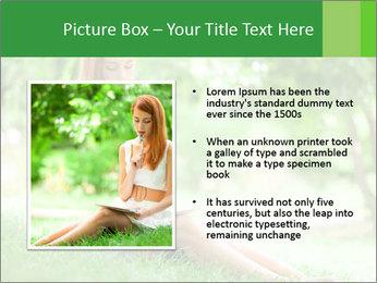 0000076582 PowerPoint Templates - Slide 13