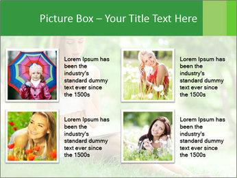 0000076582 PowerPoint Templates - Slide 14