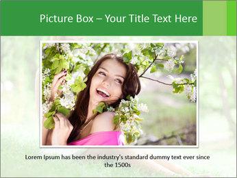 0000076582 PowerPoint Templates - Slide 15