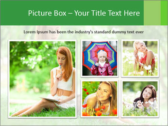 0000076582 PowerPoint Templates - Slide 19
