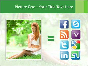 0000076582 PowerPoint Templates - Slide 21