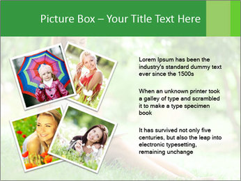 0000076582 PowerPoint Templates - Slide 23