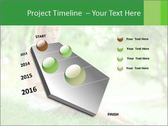 0000076582 PowerPoint Templates - Slide 26