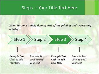 0000076582 PowerPoint Templates - Slide 4