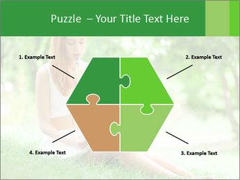 0000076582 PowerPoint Templates - Slide 40