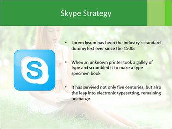 0000076582 PowerPoint Templates - Slide 8