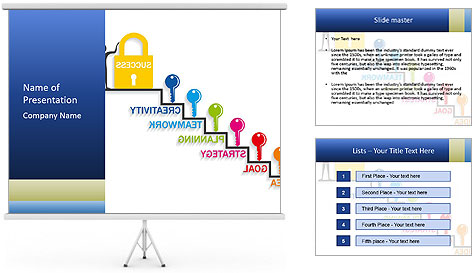 0000076583 PowerPoint Template