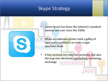 0000076583 PowerPoint Template - Slide 8