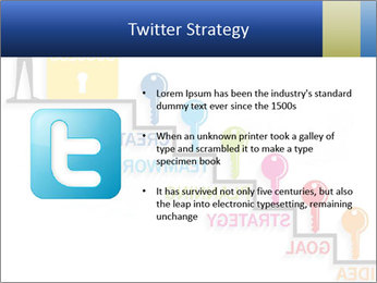 0000076583 PowerPoint Template - Slide 9