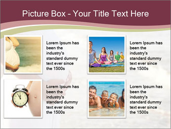 0000076584 PowerPoint Template - Slide 14