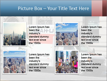 0000076585 PowerPoint Templates - Slide 14