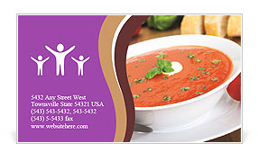 0000076587 Business Card Template