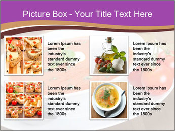 0000076587 PowerPoint Template - Slide 14