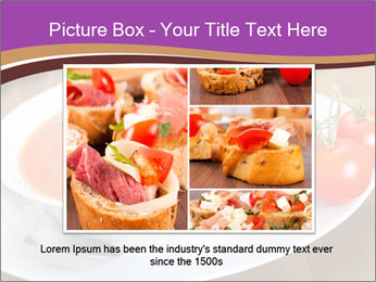 0000076587 PowerPoint Template - Slide 16