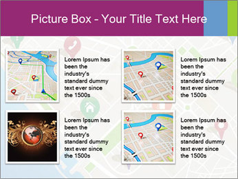 0000076588 PowerPoint Template - Slide 14